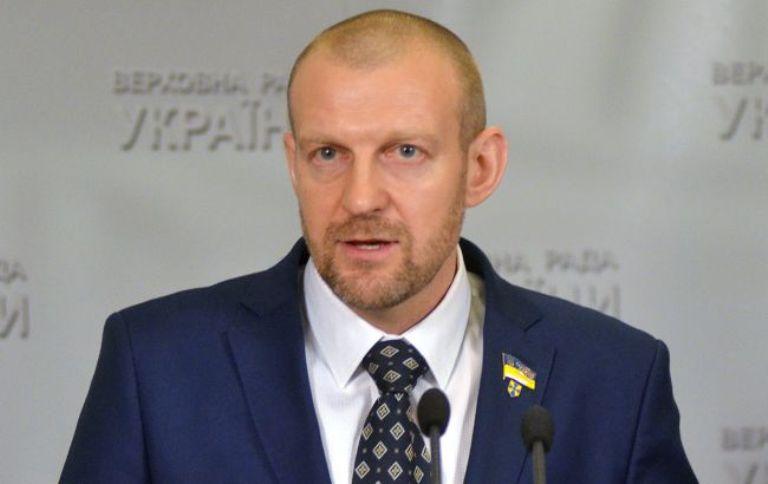 Тетерук рассказал о поправках к закону об особом статусе ОРДЛО
