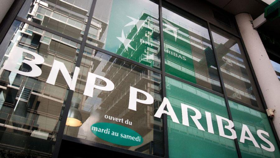 BNP Paribas откажется от инвестиций в сланцевые разработки и уголь