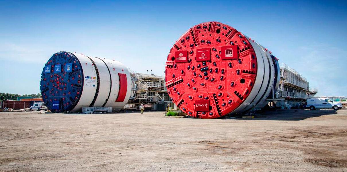 Илон Маск роет тоннели, чтобы избавить США от пробок