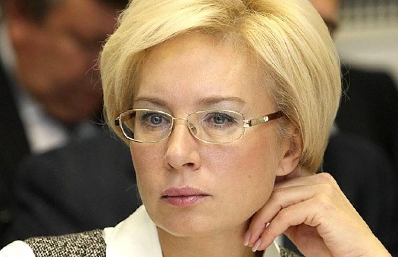 Денисова пояснила, какими будут пенсии после одобрения реформы