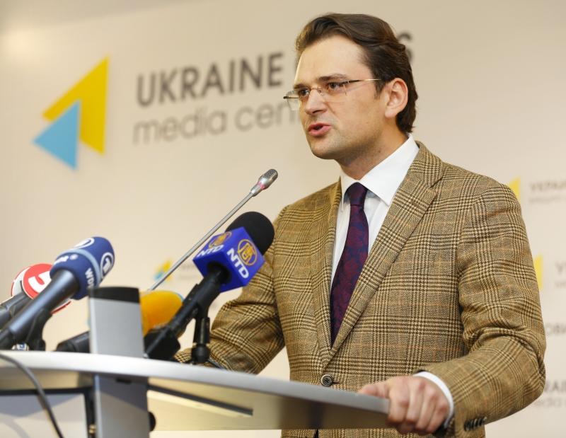 Кулеба: Закон об образовании положительно оценили в Совете Европы