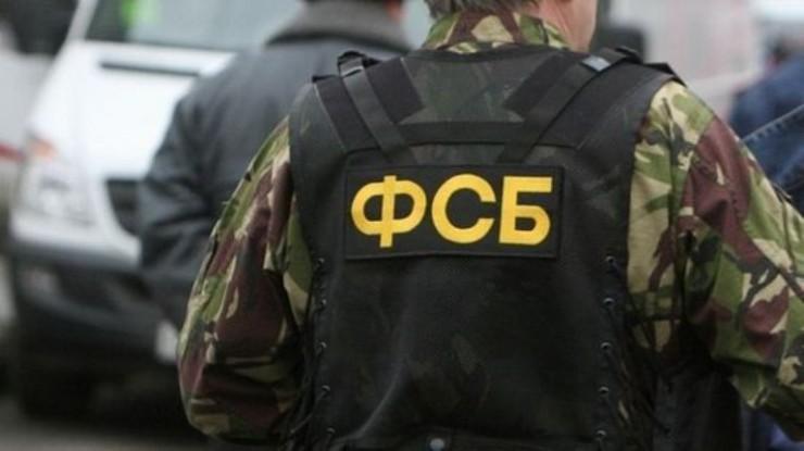 Россия не пустила дипломатов к задержанным пограничникам