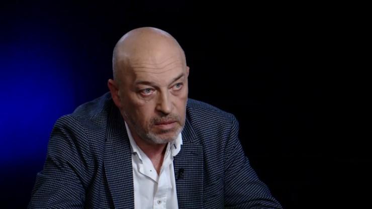 Тука пояснил, когда на Донбассе могут амнистировать боевиков