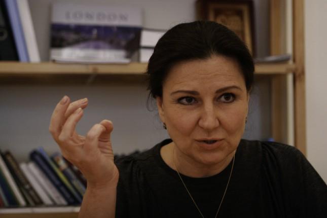 Богословская рассказала, как ей угрожал Портнов