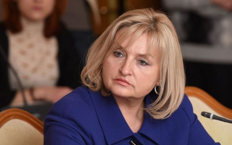 Активисты сходили кПорошенко— принесли ему закон обантикоррупционном суде
