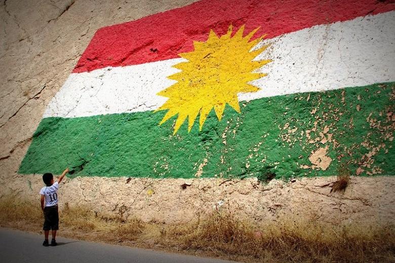Власти Ирака решили арестовать вице-президента иракского Курдистана