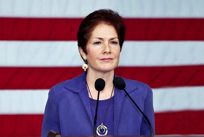Вопрос создания Антикоррупционного суда критично важен, — посол США