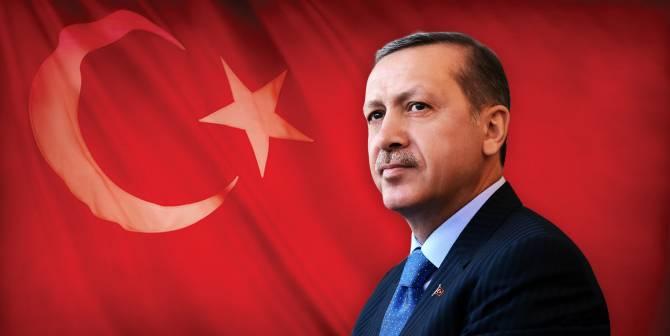 Эрдоган рассказал, как Турция видит урегулирование конфликта на Донбассе