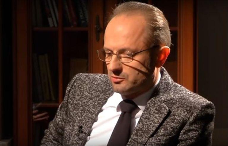 Украина не интересна США и России в их диалоге, — Бессмертный