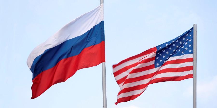 Россия в ответ на санкции США может ограничить сотрудничество в космосе