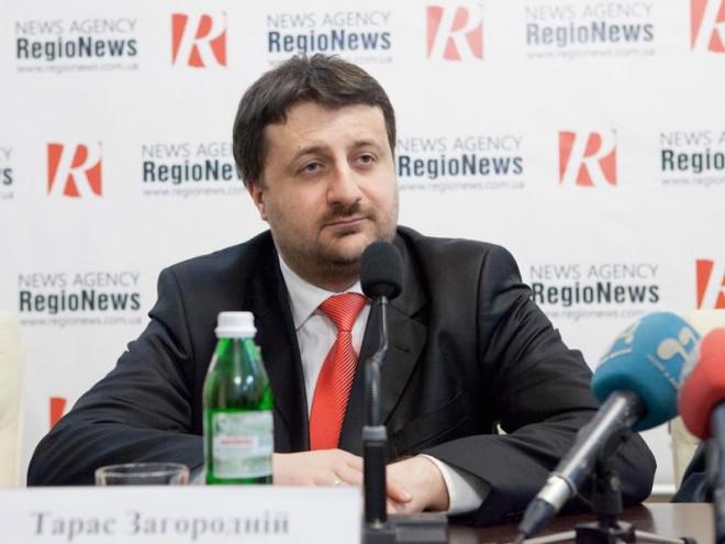 Саакашвили изматывает Порошенко и его аппарат, — Загородний