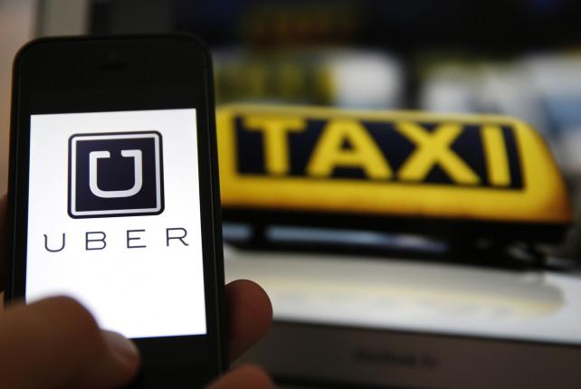 Apple позволила Uber шпионить за пользователями iPhone