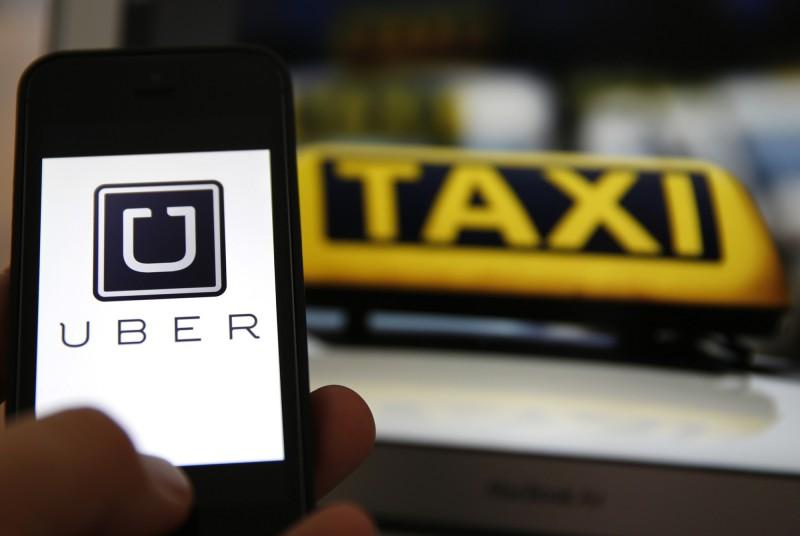 Водители Uber теперь будут снимать плату за ожидание