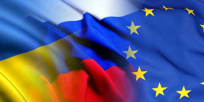 Импорт из России в Украину увеличился на 37,2%