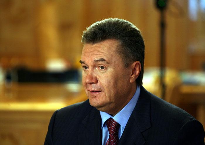 Янукович отказался от встречи с украинским госадвокатом в РФ