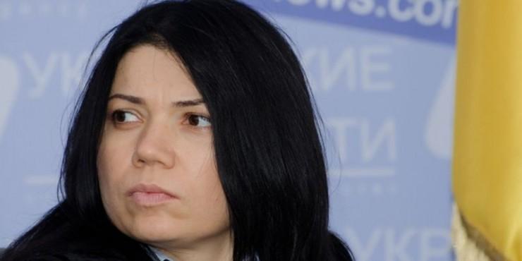 Сюмар: Рассмотрение законов по «Донбассу» срывают в угоду России