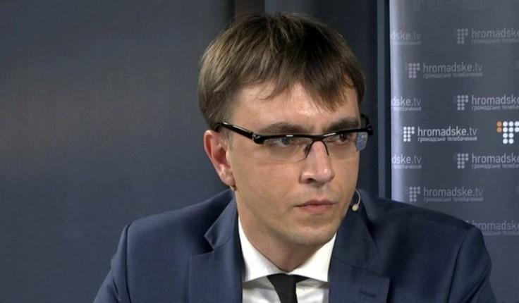 Омелян: В Украине должны появиться конкуренты «Укрзализныци»
