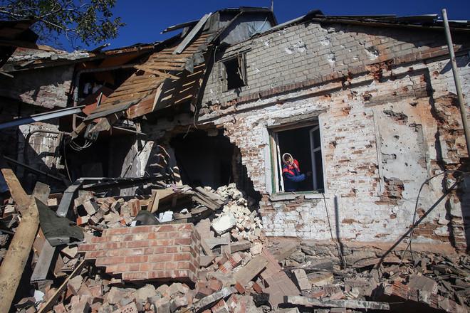 Закон о реинтеграции Донбасса очень усложнит жизнь людей, жилье которых уничтожено войной, — нардеп