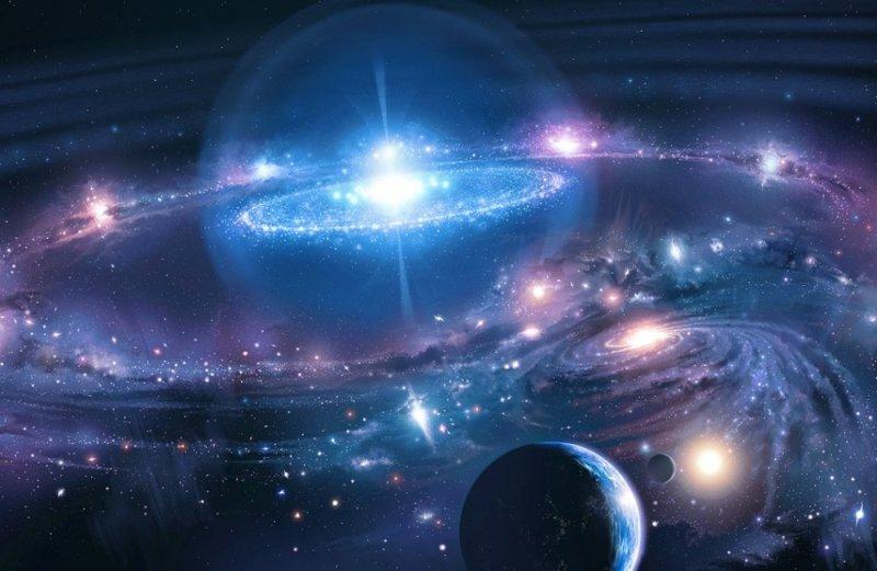 Все события во Вселенной могут быть полностью предопределены, — физики