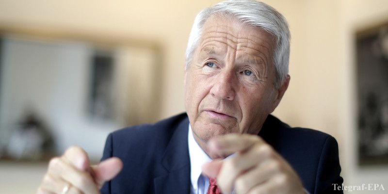 Ягланд отклонил предложение Украины погасить задолженность России, — Арьев