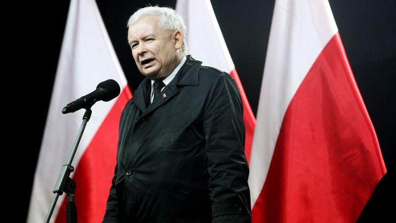 Качиньский может снова стать премьером Польши, — Gazeta Wyborca