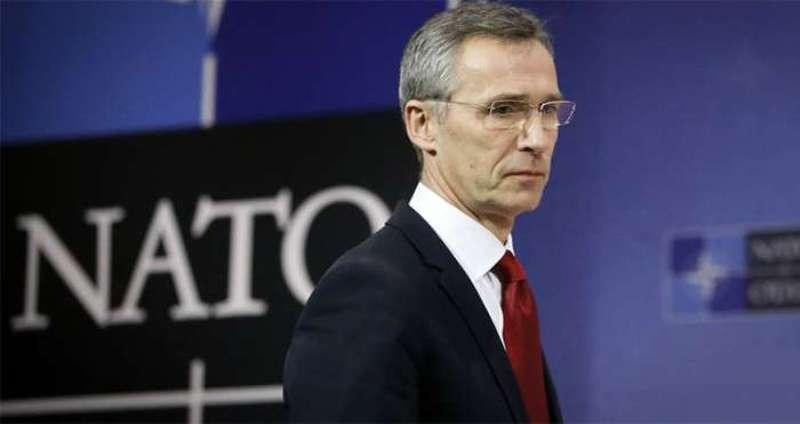 У НАТО с Россией фундаментальные разногласия по Украине, — Столтенберг