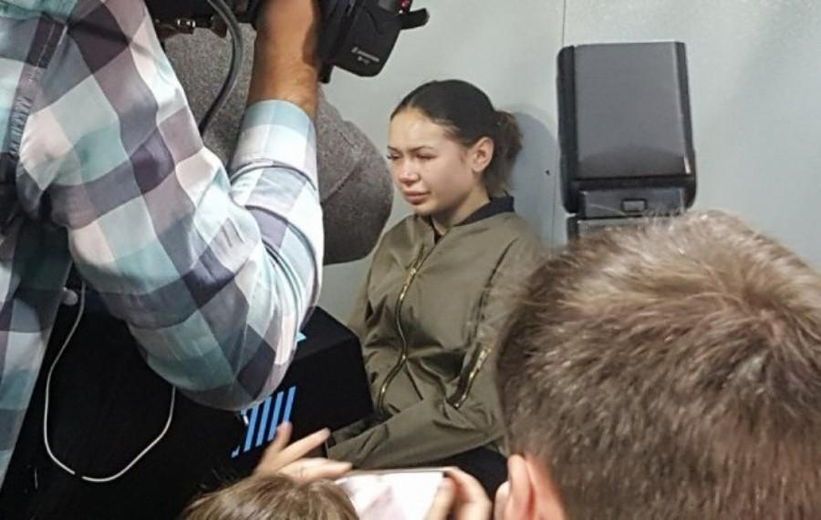 Трагедия в Харькове: Зайцева не признает себя виновной в смертельном ДТП