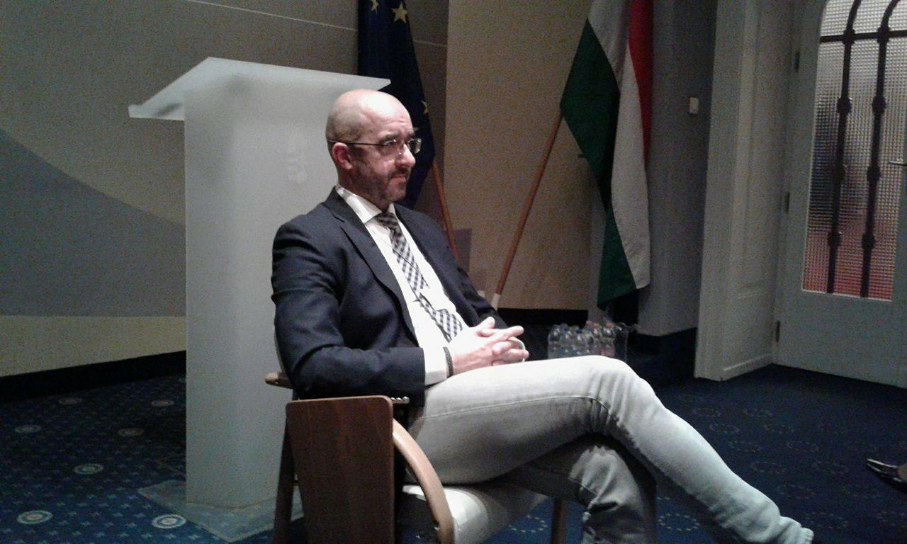 Золтан Ковач: Ми зробимо життя України у рамках співпраці з ЄС, таким складним, як це тільки можливо