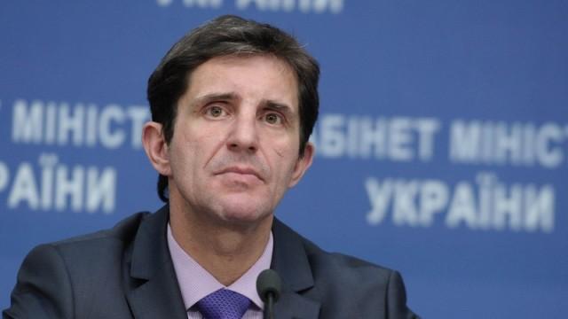 Шкиряк предупредил о подготовке вооруженных провокаций на акции 17 октября