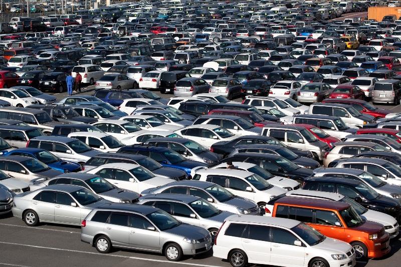 В Украине хотят изменить правила продажи подержанных авто