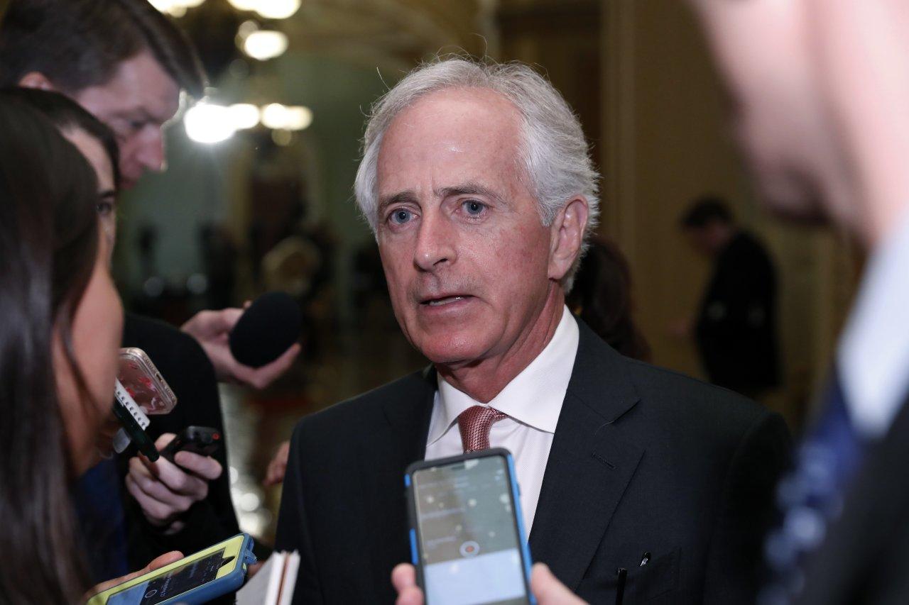Влиятельный сенатор-республиканец жестко раскритиковал Трампа