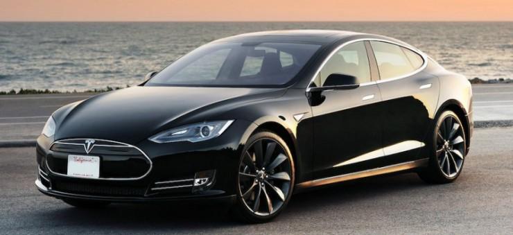 Депутаты предлагают освободить электромобили от налогообложения