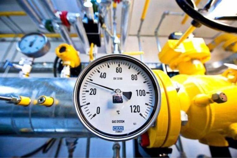С ноября в Украине вырастут цены на газ