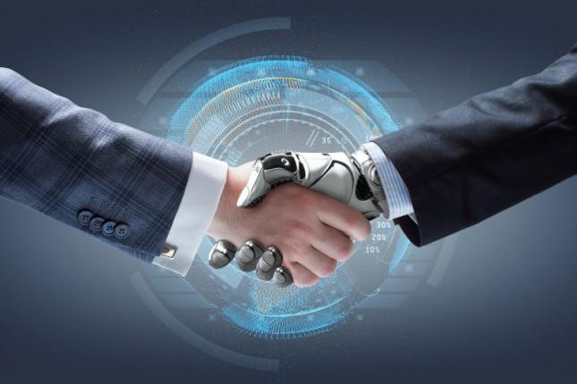 Машинное обучение приведет к гиперросту экономики