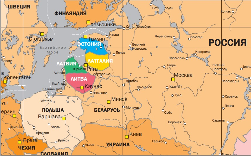 RAND Corporation: Почему наибольший риск войны в Европе существует в Прибалтике