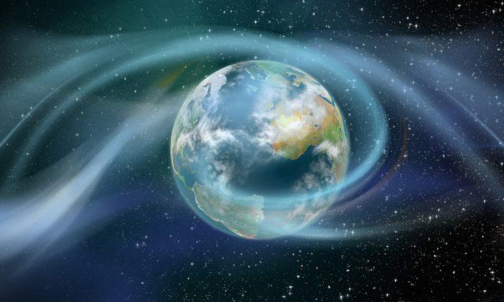 Скоро Землю накроют две магнитные бури