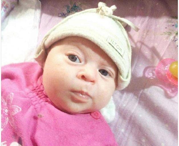 В Киеве неизвестный похитил 2-месячного младенца, — полиция