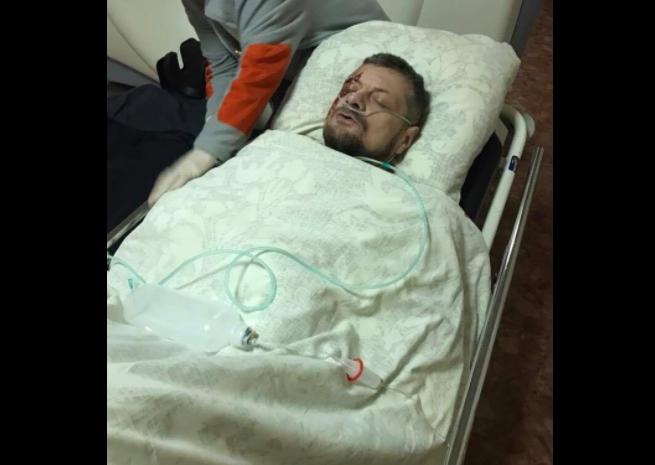 Геращенко: В результате взрыва в Киеве есть погибший