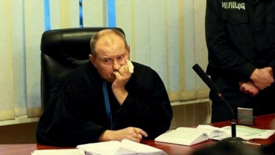 Молдова отказала украинцу Чаусу в убежище