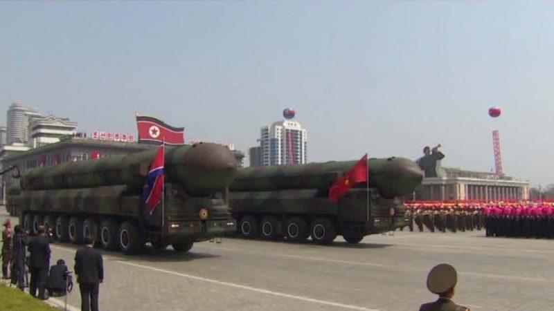 Американский эксперт рассказал, как США могут ударить по КНДР