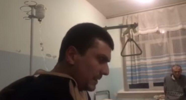 Адам Осмаев рассказал об обстоятельствах убийства Амины Окуевой