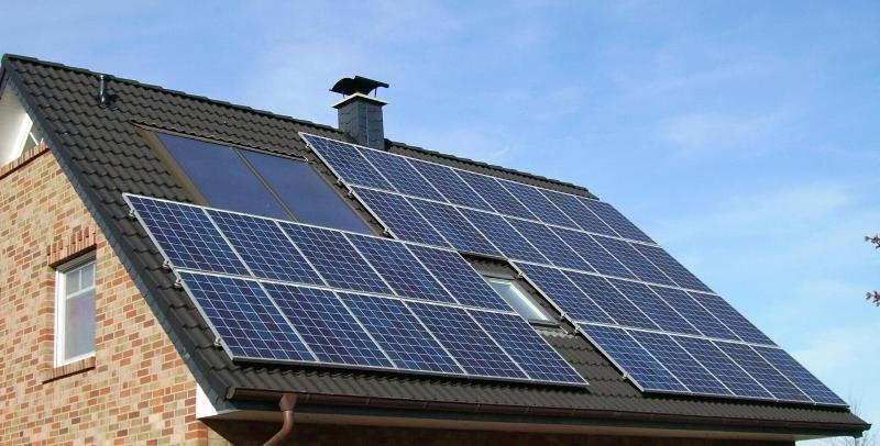 Мировой рынок солнечных панелей превысит $57 млрд к 2022 году