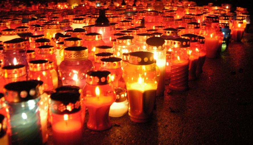 В Закарпатской области День всех святых объявлен выходным