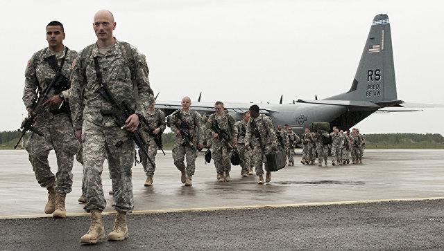 Германские СМИ: НАТО несможет дать отпор вслучае нападения свостока
