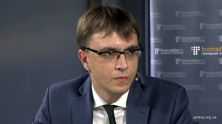 Омелян прокомментировал дело НАБУ против него