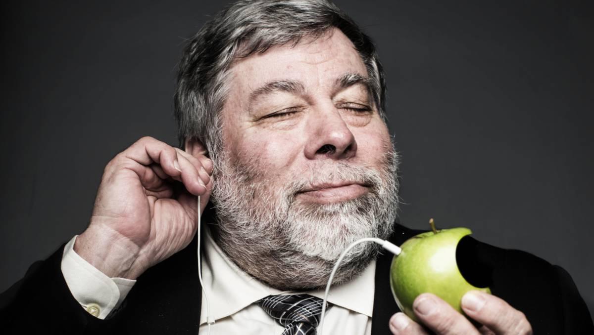 Сооснователь Apple Возняк: Я всегда знал, что моя фамилия украинская