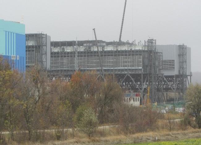 Оккупанты в Крыму не смогли ввести в эксплуатацию два новых энергоблока