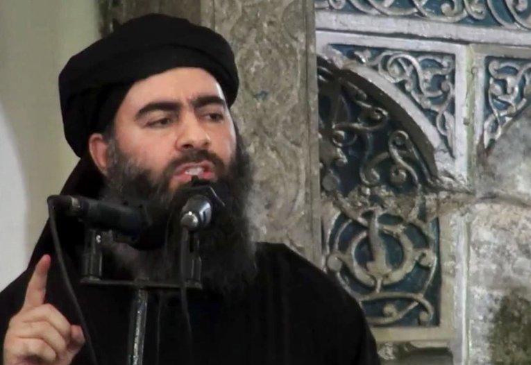 Главарь ИГИЛ бежал от иракского спецназа на такси