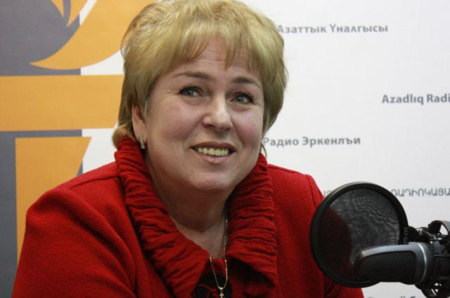 Элла Либанова о провале украинской пропаганды на Донбассе