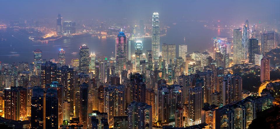 Назван самый посещаемый город мира в 2017 году
